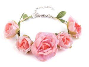 Květinová móda