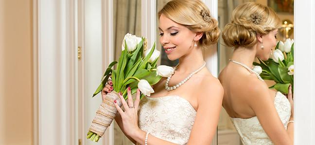 Svatební kolekce